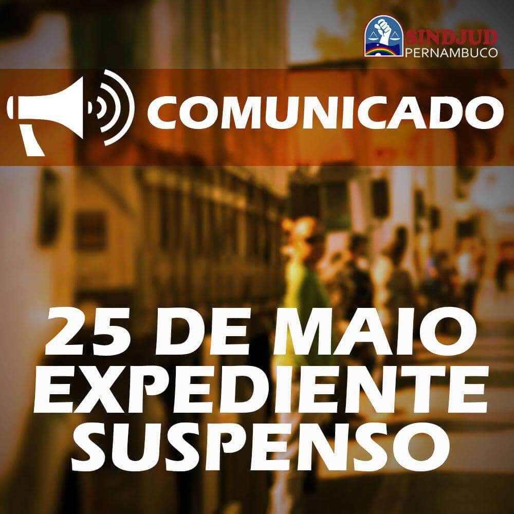 Expediente Suspenso